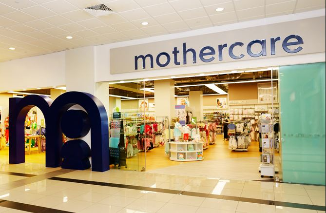 mothercare survey uk