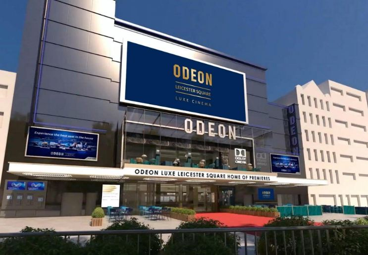 odeon survey