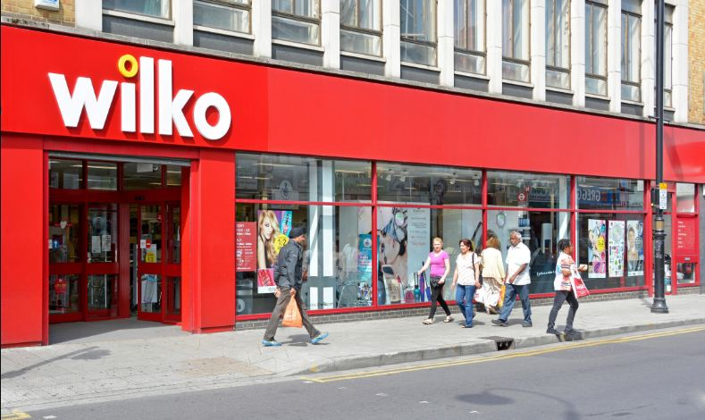 wilko survey