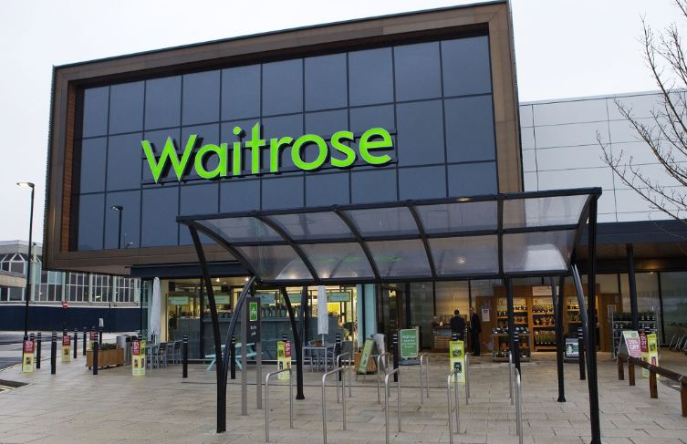 waitrose survey